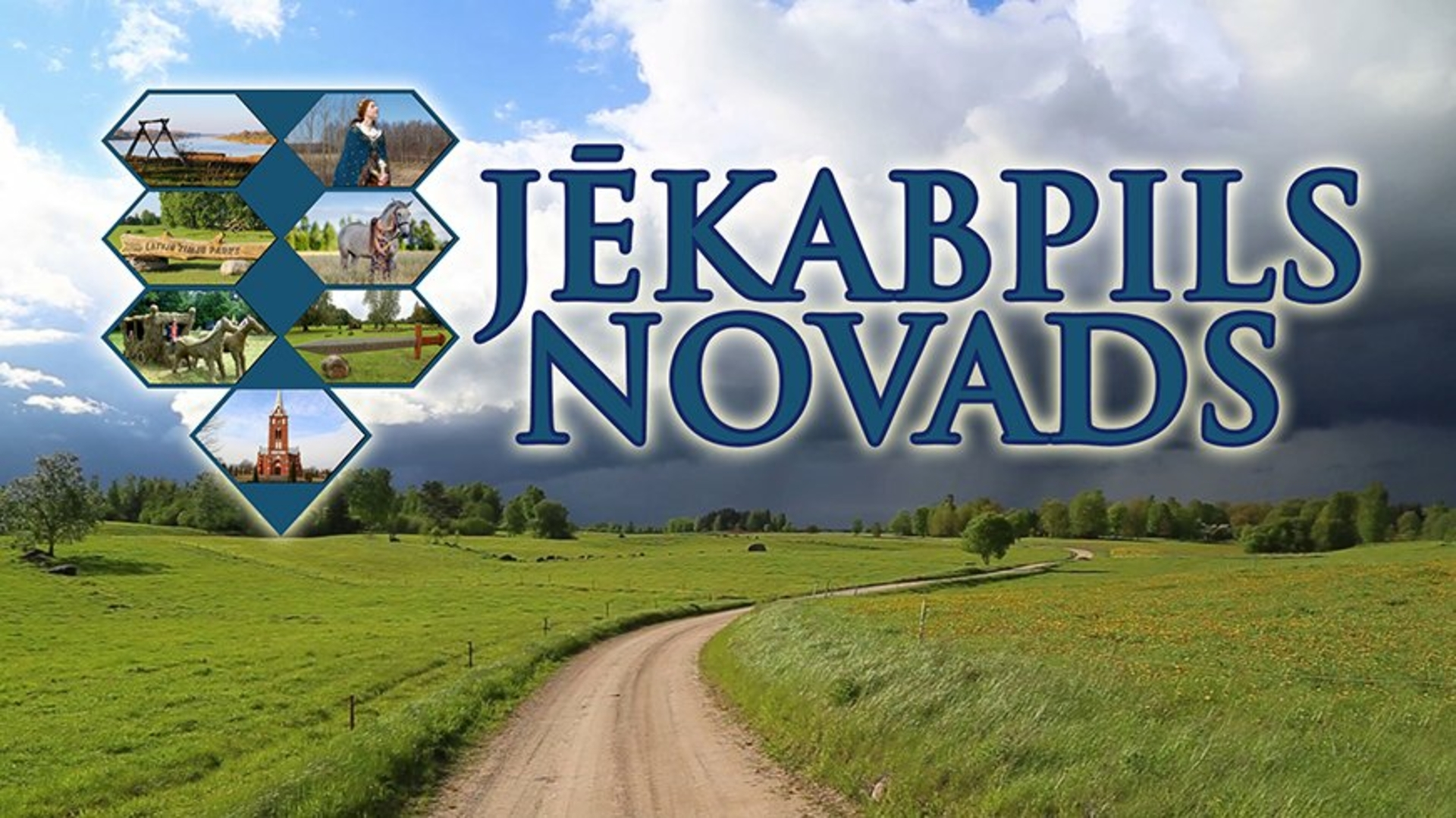 Kelionė automobiliu aplink Jekabpilio apskritį
