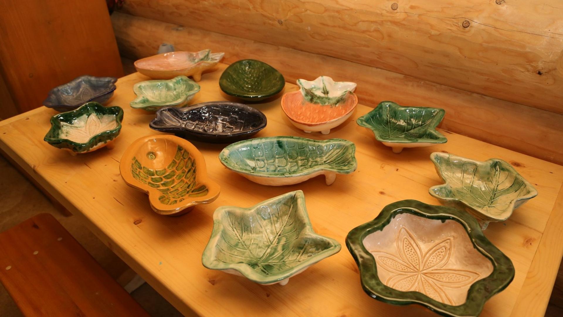 'Rūme' centre of crafts