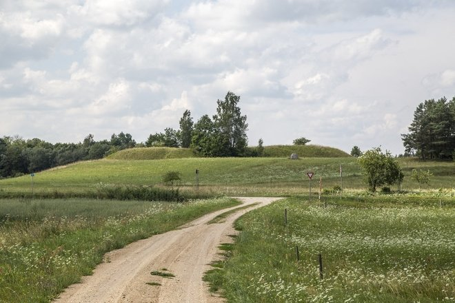 'Grantsbedres' recreation area